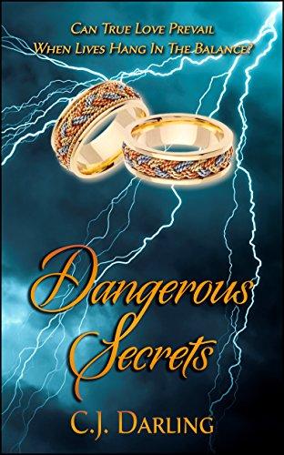 Book: Dangerous Secrets by CJ Darling