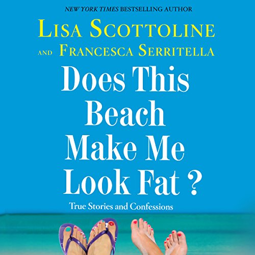 Does This Beach Make Me Look Fat? cover art
