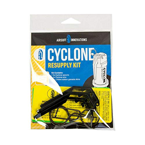 Airsoft Innovations - Cyclone Resupply Kit