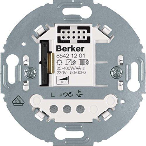 Berker Universal Tastdimmer 85421201 1fach Serie 1930 Dimmer 4011334437055