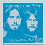 Twin Sons Of Different Mothers [With Tim Weisberg]