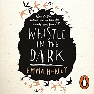 Whistle in the Dark                   By:                                                                                                                                 Emma Healey                               Narrated by:                                                                                                                                 Julia Deakin,                                                                                        Laura Aikman                      Length: 10 hrs and 44 mins     105 ratings     Overall 3.5