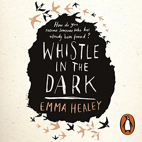 Whistle in the Dark cover art