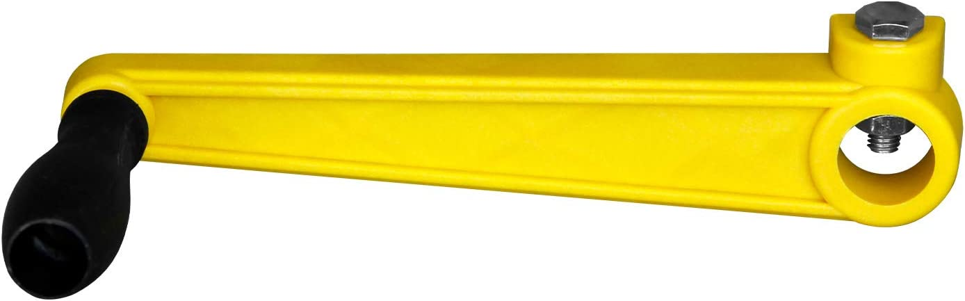 Replacement Plastic Save money Rotary Mesa Mall Drum Pump Handle