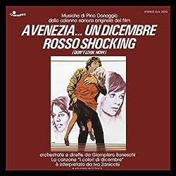 Venezia Un Dicembre Rosso Shocking