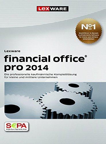 Lexware Financial Office Pro 2014 [Download]