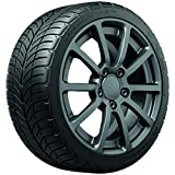 BFGoodrich g-Force COMP-2 A/S Performance Radial Tire-225/50ZR17 94W