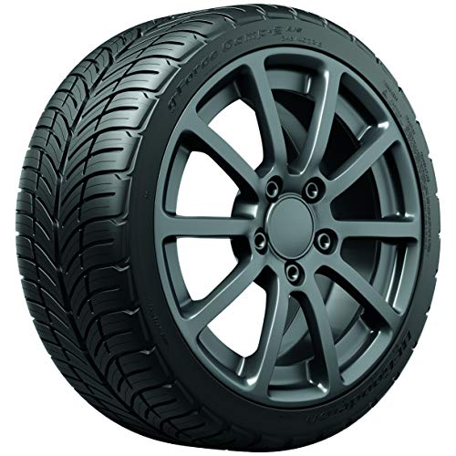 BF Goodrich g Force COMP-2 AS radial tires