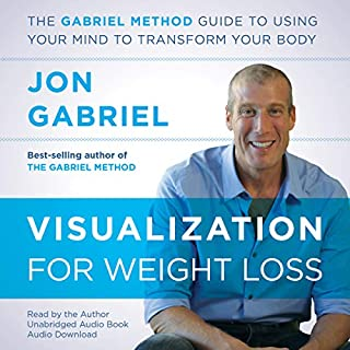 Visualization for Weight Loss cover art
