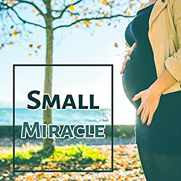 Small Miracle - Birth of Child, Infant Small, Delightful Laughter, Moments of Joy, Pride Parents, Little Hands and Feet, Dream for Mother and Child, Moments Rest