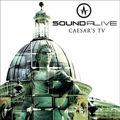 Sound Alive
