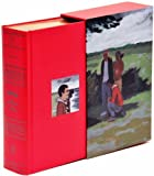 Harry Potter et les Reliques de la Mort (French edition of Harry Potter and the Deathly Hallows (deluxe bound edition in a slipcase)s by J.K. Rowling (2012) Hardcover