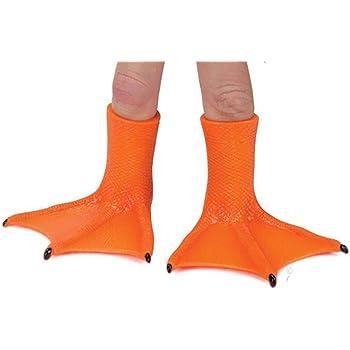 Hands (Finger Duck Feet