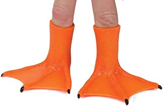 MTS Duck Feet For Your Hands (Finger Duck Feet) 1 Pair
