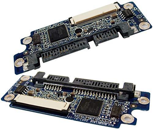 Dell LS-3381P SATA HardDrive Connector Board 4559E831L01