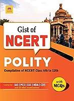 Ncert Polity [english]