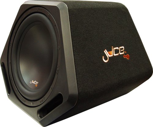 Juice 1200W 12 Inch Active Subwo...