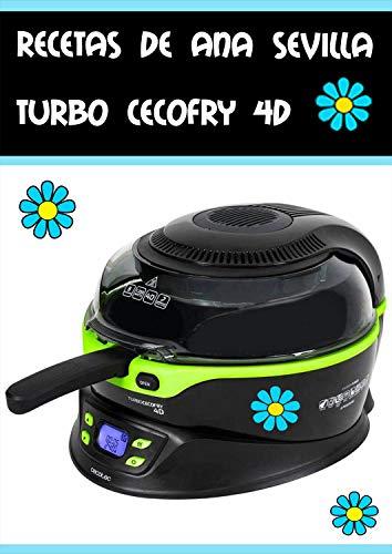 Recetas Turbo Cecofry 4D...
