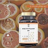 Zoom IMG-1 vitamina c e d alto