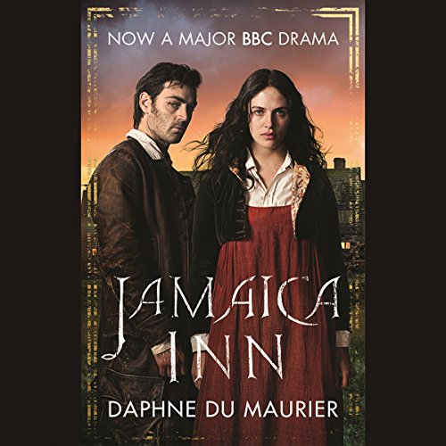 Jamaica Inn cover art