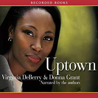 Uptown cover art