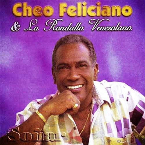 La Rondalla Venezolana & Cheo Feliciano