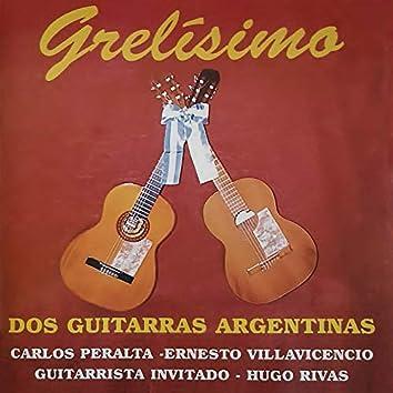 Grelísimo: Dos Guitarras Argentinas