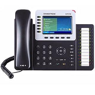 GRANDSTREAM GXP-2160 SIP Telefon (B00HFY2RNC) | Amazon price tracker / tracking, Amazon price history charts, Amazon price watches, Amazon price drop alerts