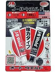 隆成コミュニティ J-Bウエルド オートウェルド 超強力接着剤 AW-20Z 26.8g×2