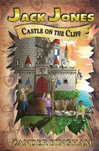 Castle on the Cliff (Jack Jones)