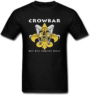 Best crowbar band shirt Reviews