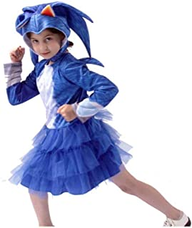 Amazon Com Hedgehog Costume Costumes Accessories Clothing Shoes Jewelry