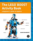 The LEGO BOOST Activity Book (English Edition)