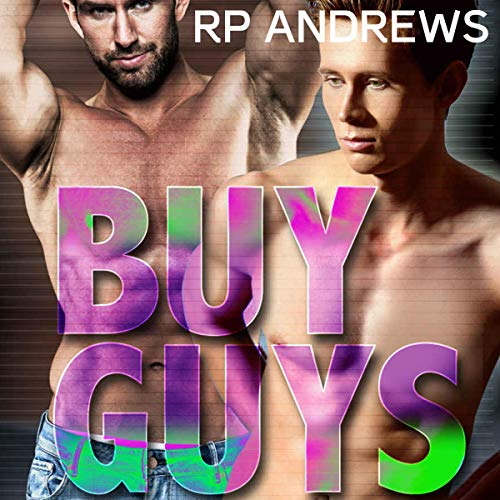 Buy Guys audiobook cover art