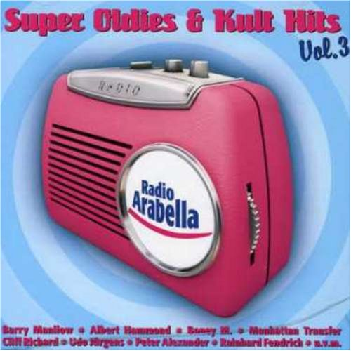 Radio Arabella Vol.3