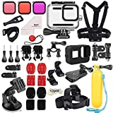 Deyard 52 in 1 Kit Accessori per GoPro Hero 8 Black, Case...