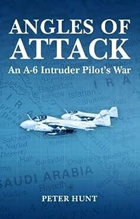Angles of Attack, An A-6 Intruder Pilot's War
