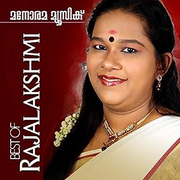 Hits of Rajalakshmi