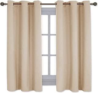 Best tan curtain panels Reviews