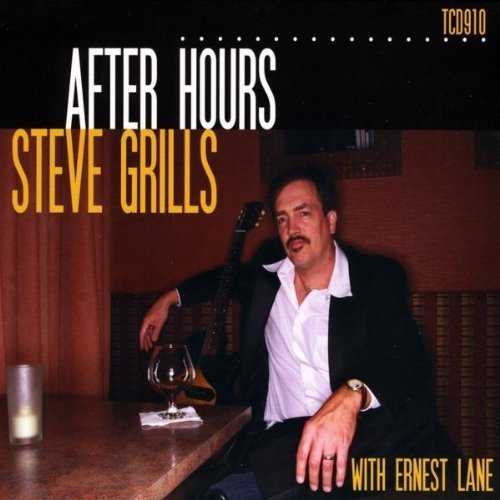 After Hours by Steve Grills