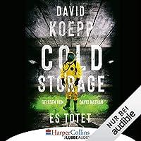 Cold Storage - Es tötet Hörbuch