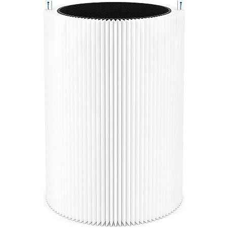 ブルーエア 空気清浄機 [正規品] Blue 3210 交換用フィルター パーティクルプラス カーボン 106488 3210/15畳