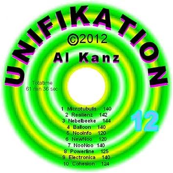 Unifikation