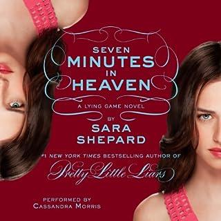 Couverture de Seven Minutes in Heaven