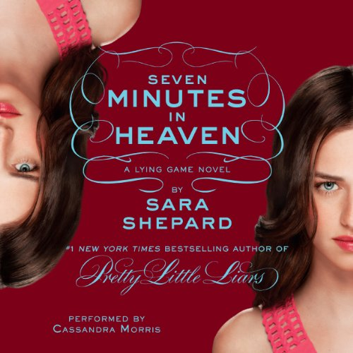 Seven Minutes in Heaven  By  cover art