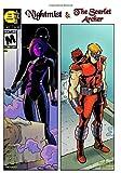 Nightmist & The Scarlet Archer...