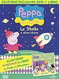 Peppa Pig - Le stelle e altre storie(+libro)