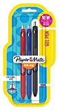 Paper Mate InkJoy Gel Pens, Medium Point, Assorted Colors, 3 Count