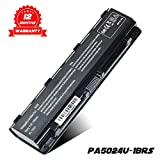 PA5024U-1BRS PA5109U-1BRS Laptop Battery for Toshiba Satellite C55 C55-A C55DT C55T-A C55D-A C855 C855D L855 L855D L875 L875D P855 P875 S850 S855 S855D S875 Series Notebook PABAS260 PABAS262 Battery