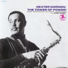 Tower of Power! by DEXTER GORDON (2014-05-07)